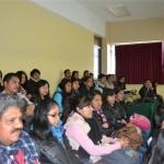 UTVM PRESENTA RESULTADOS DE ESTUDIO EN MIPYMES