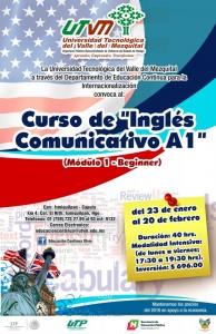 CURSO DE INGLES 3
