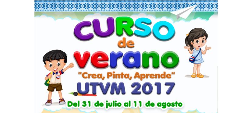 CURSO DE VERANO EN LA UTVM