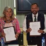 UTVM ESTABLECE CONVENIO DE COLABORACIÓN CON INCA RURAL