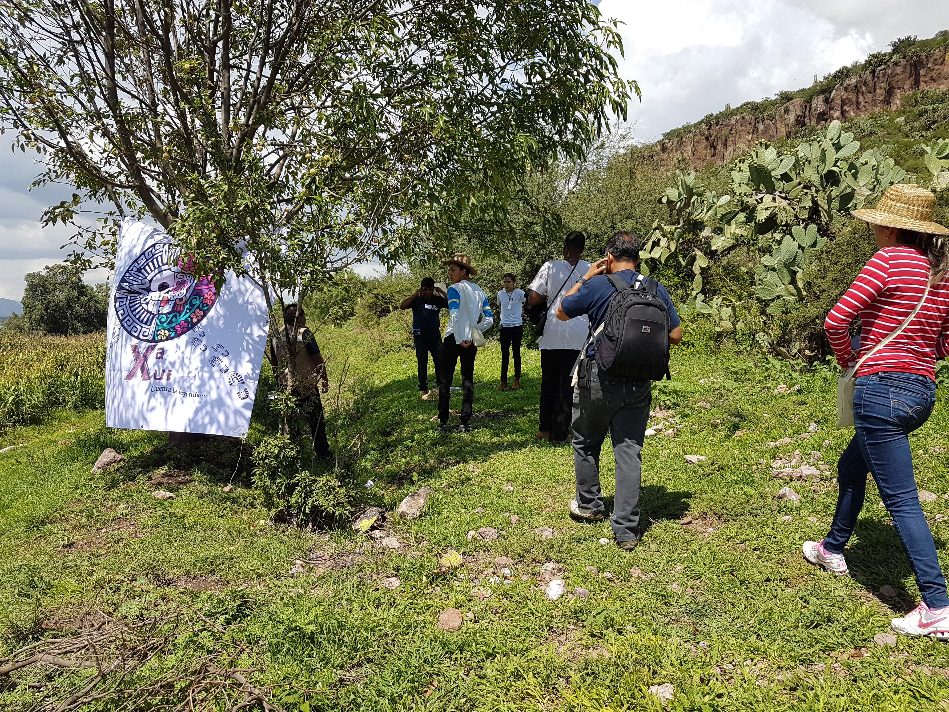ESTUDIANTES DE LA UNIDAD ACADÉMICA TEZONTEPEC UTVM PRESENTAN PROYECTO INTEGRADOR
