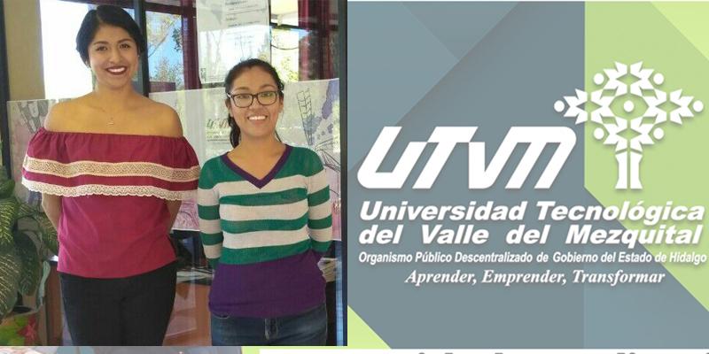 Estudiantes de UTVM realizan Prácticas en  Francia