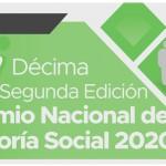 Premio Nacional de Contraloría Social