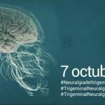 7 de octubre  Día Internacional de la Neuralgia Trigeminal